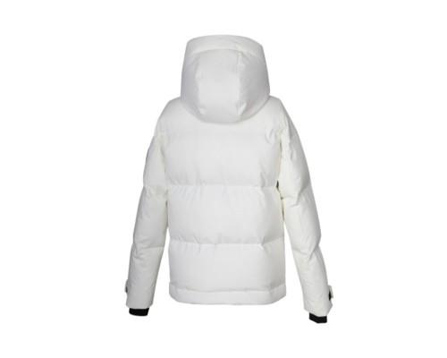 Женская куртка на Snowimage нано-пухе SICB-T102