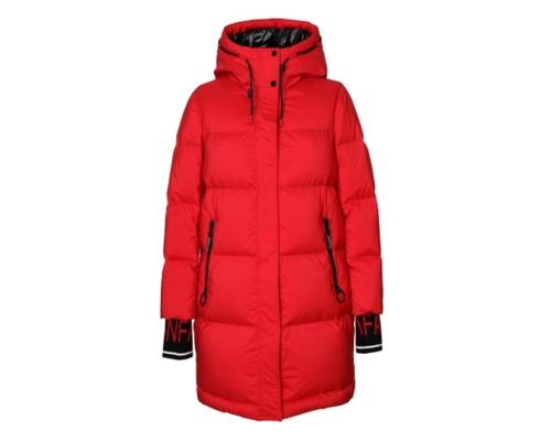 Женская куртка на Snowimage на нано-пухе SICB-T310
