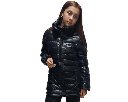 Ветровка женская DKNY черная