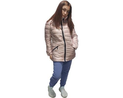 Ветровка женская DKNY пудра