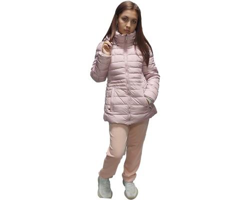 Ветровка женская MassimoDutti 3420 Pink
